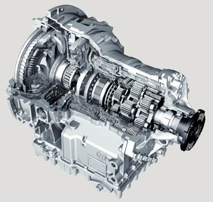 Cooldrive Tech Tip Zf 6hp Transmissions For Ford