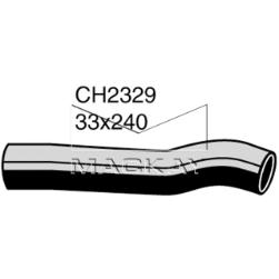 Auto CH2310 Radiator Lower Hose for Jeep Cherokee XJ 4.0L I6 Petrol Manual