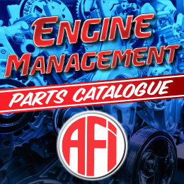 Engine Management Parts Catalogue