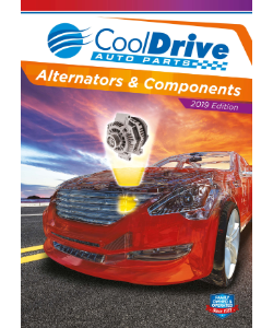 CoolDrive Auto Parts // Catalogues