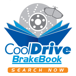 CoolDrive Brake Book